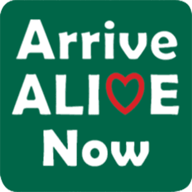 Share the Road, Arrive Alive